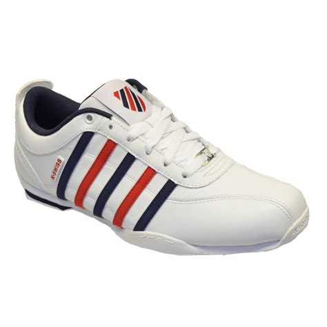 Men's Arvee 1.5 Trainers, White