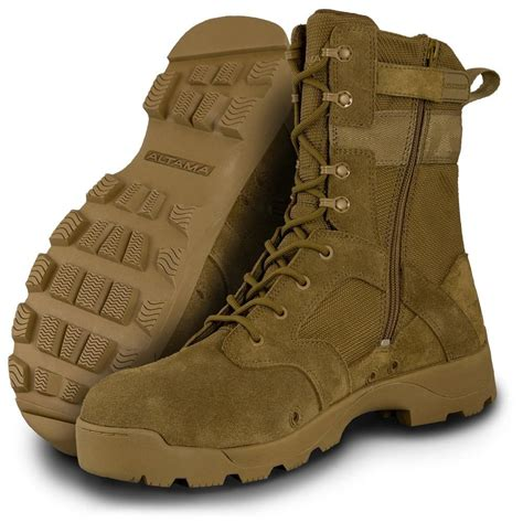 Men's Assault 8 inch Boot