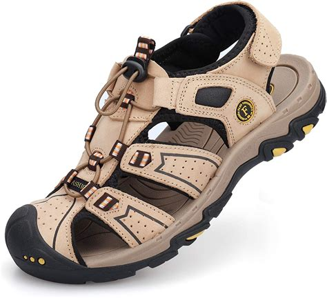 Men's Athletic Sandal Outdoor Sport Sandal