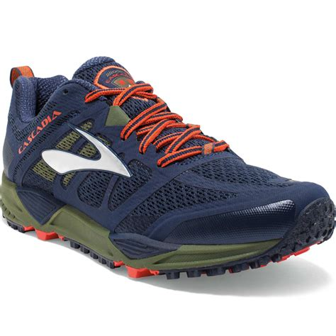 Men's Atom Trail Running Shoe Trail Runner