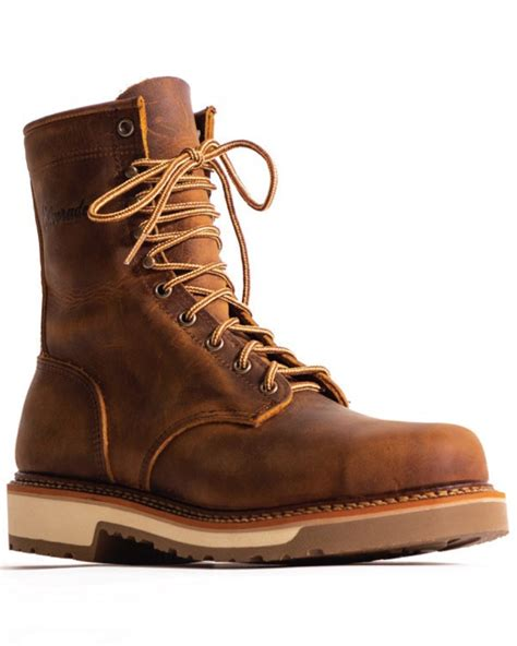 Men's Aurora Lace-Up Boot