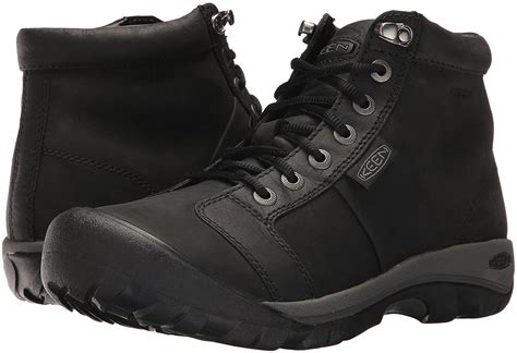 Men's Austin Mid WP-m Hiking Boot