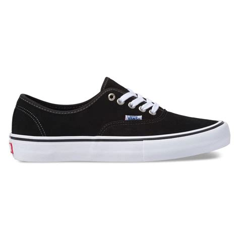 Men's Authentic Pro Skate Shoe