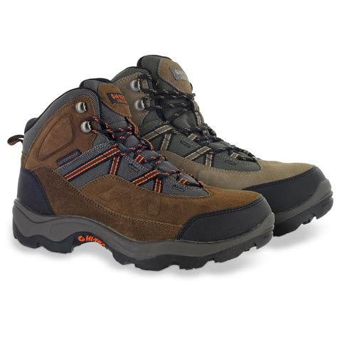 Men's Bandera Pro Mid ST Work Boot