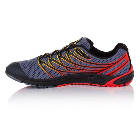 Men's Bare Access 4 Trail Running Shoe