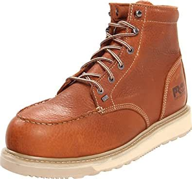 Men's Barstow Wedge Alloy ST Work Boot