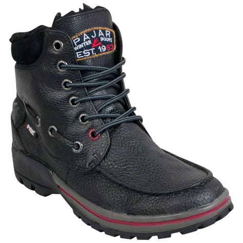 Men's Basel Snow Boot