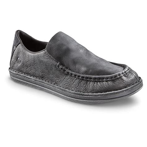 Men's Bask Moc Slip-On Shoe