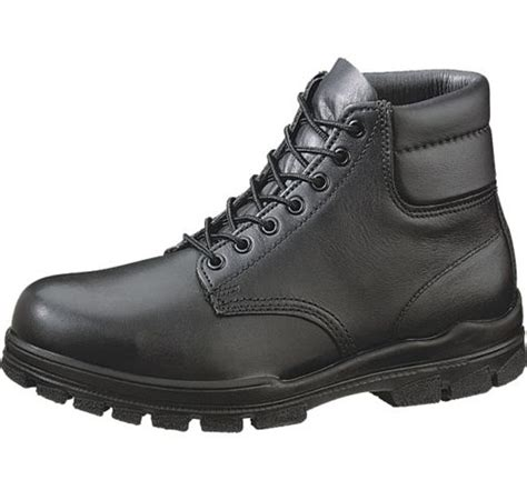 Men's Bates 6' US Navy DuraShocks Steel Toe Boot
