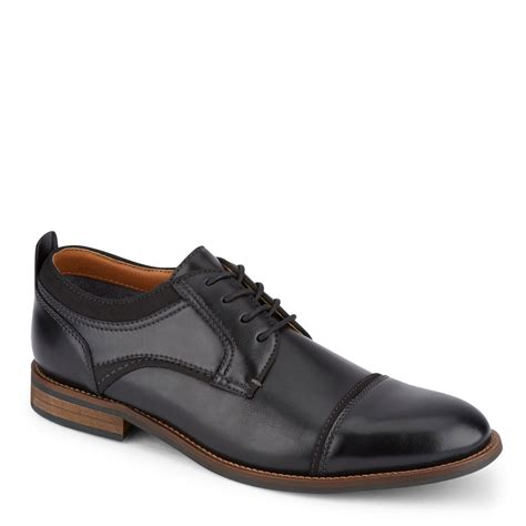Men's Bergen Oxford