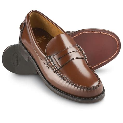 Men's Bjorn Penny Loafer