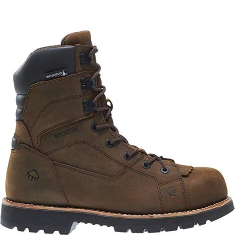 Men's Blacktail Insulated Waterproof Hunting Boot