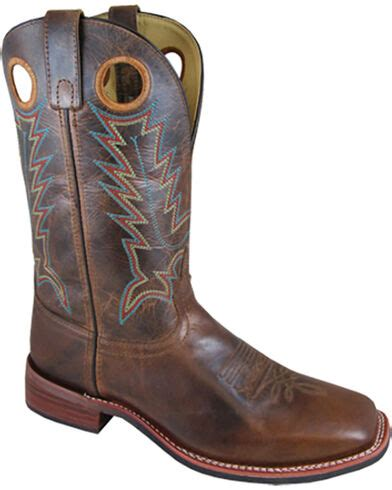 Men's Blake Western Boot Square Toe - 4655