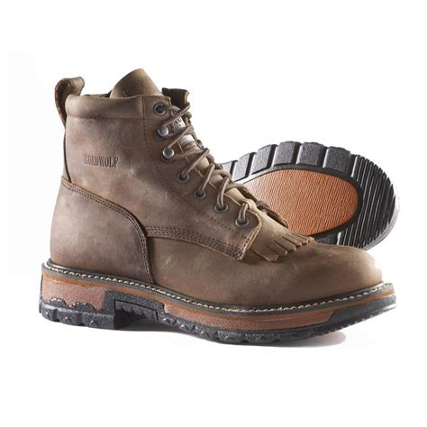 Men's Blanchard Work Boot