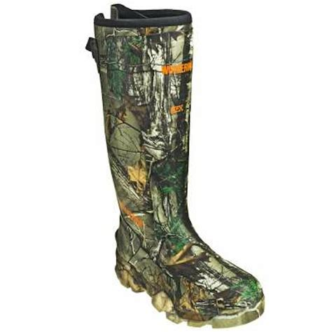 Men's Blaze 1000 Waterproof Hunting Boot