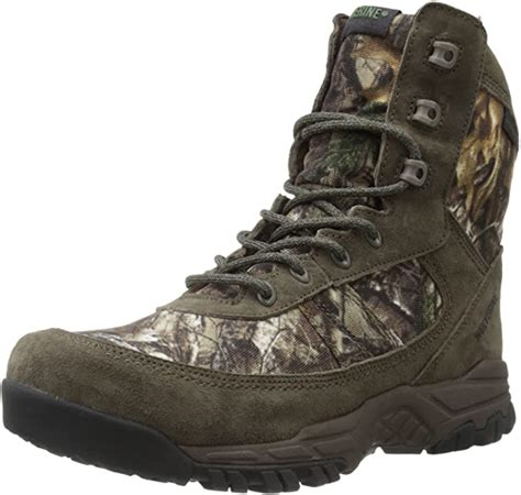 Men's Bobwhite High Hunting Boot