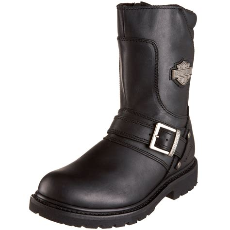 Men's Booker Engineer Boot