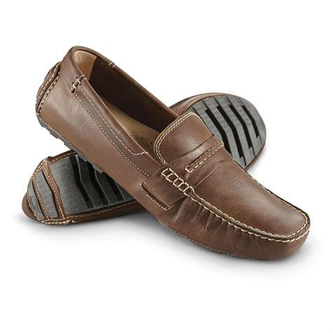 Men's Boothbay Penny Loafer