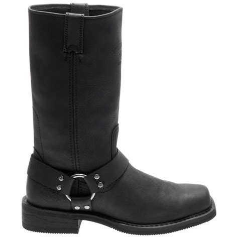Men's Bowden Motorcycle Boot