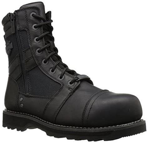 Men's Boxbury CT Industrial Boot