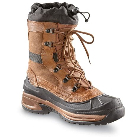 Men's Bozeman Snow Boot