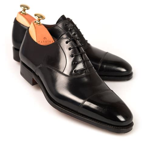 Men's Brack Oxford