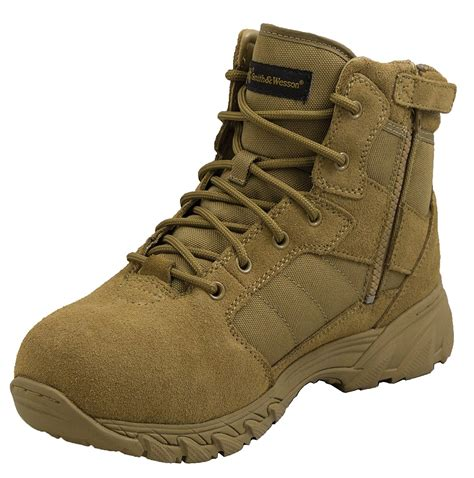 Men's Breach 2.0 Tactical Boots