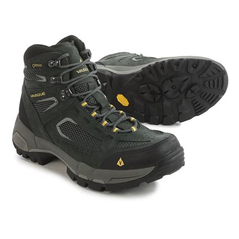 Men's Breeze 2.0 Gore-Tex Waterproof Hiking Boot
