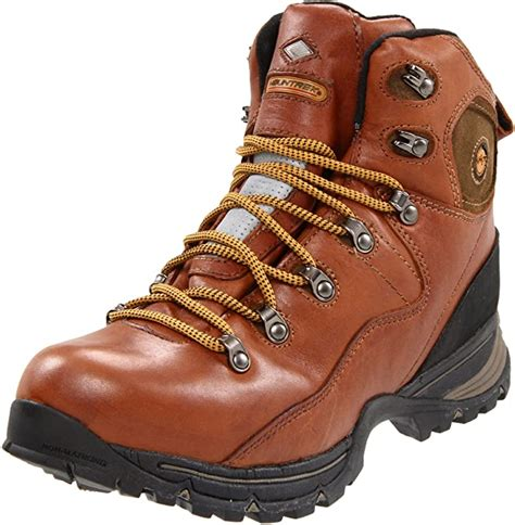 Men's Buck Path Mid Boot