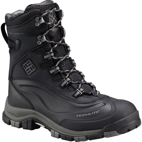 Men's Bugaboot Plus Omni-Heat Michelin Snow Boot
