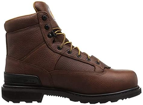 Men's CMW6185 6' Lacetotoe Soft Toe Work Boot