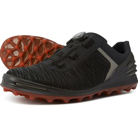 Men's Cage Pro Boa Golf Shoe