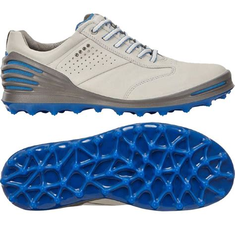Men's Cage Pro Golf Shoe