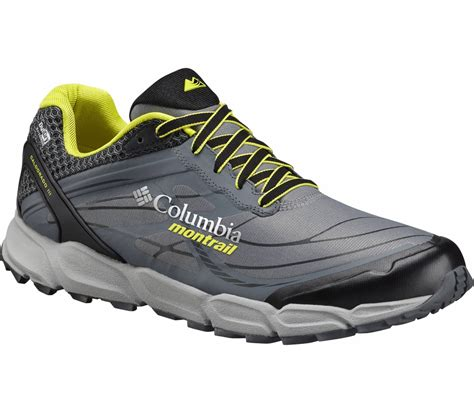 Men's Caldorado III Outdry Trail Running Shoe