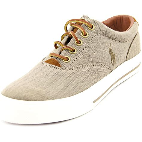 Men's Canvas Vaughn Sneaker