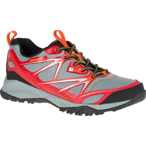 Men's Capra Bolt Hiking Shoe