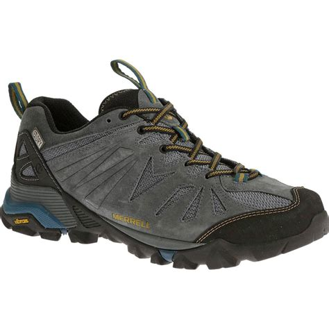 Men's Capra Waterproof Hiking Shoe