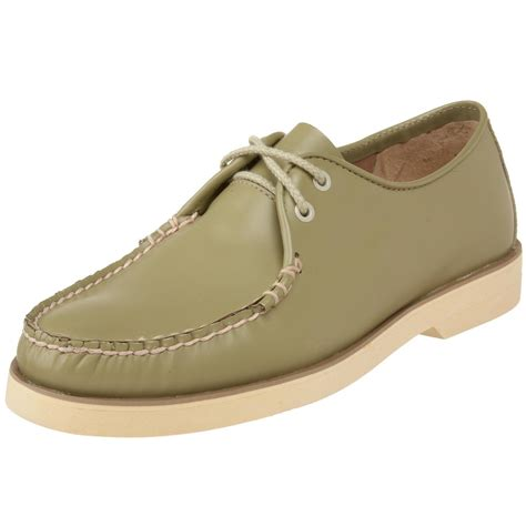 Men's Captains Oxford Shoes