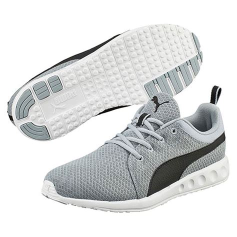 Men's Carson Mesh Running Shoe