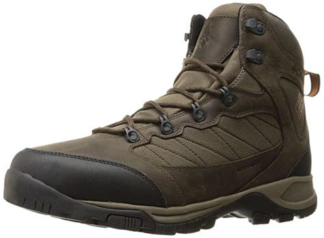 Men's Cascade Pass Waterproof Hiking Shoe