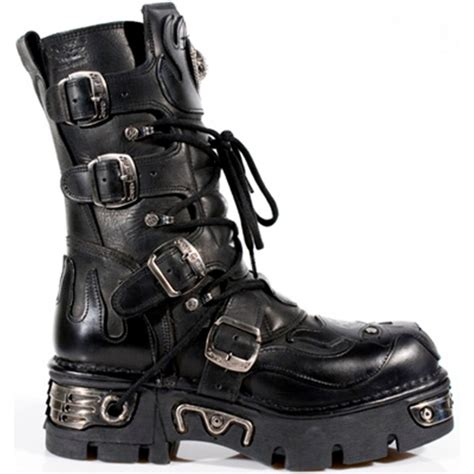 Men's Cascade Rock Boots