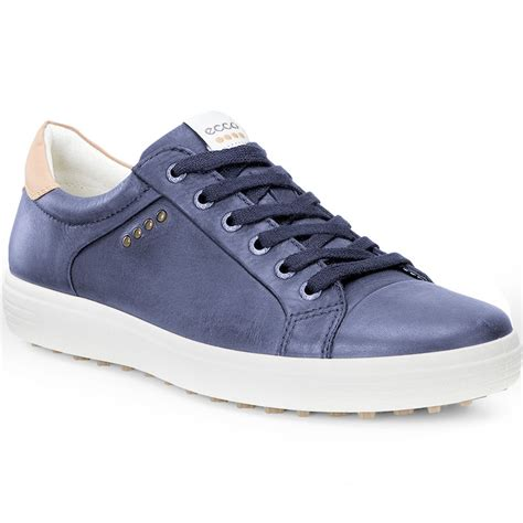 Men's Casual Hybrid Smooth Golf Shoe