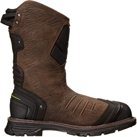 Men's Catalyst VX Wide Square Toe H2O Composite Toe Work Boot