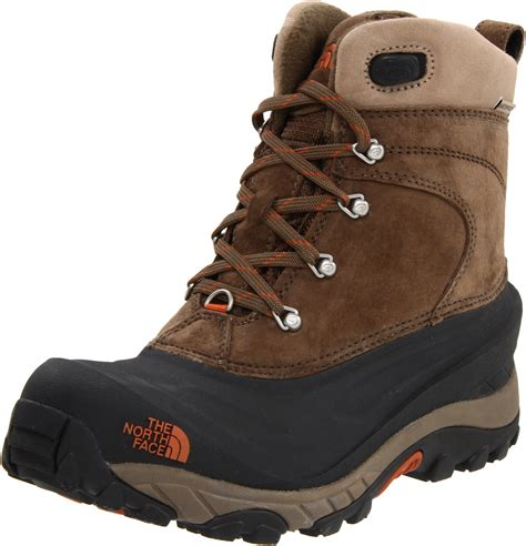 Men's Chilkat II Insulated Boot
