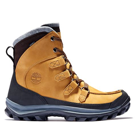 Men's Chillberg Tall Insulated Boot