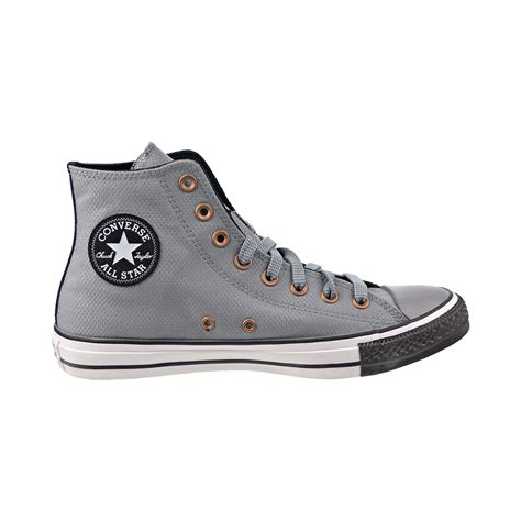 Men's Chuck Taylor All Star High Top Nubuck Sneakers