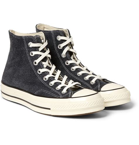 Men's Chuck Taylor Suede Sneakers