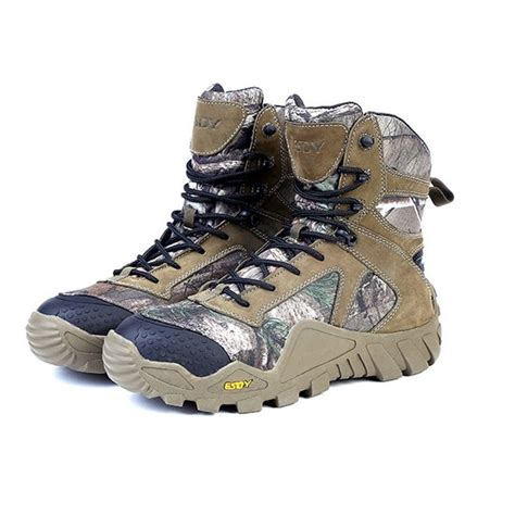 Men's Churchill Combat Boot