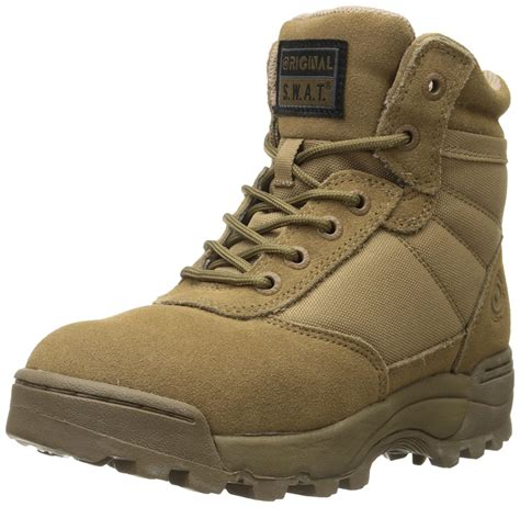 Men's Classic 6 Inch Tactical Boot