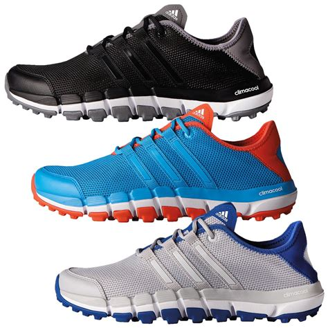 Men's Climacool Golf Spikeless